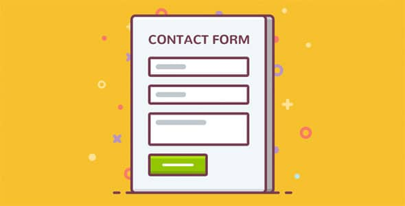 Simple Contact Form Addon MotoPress