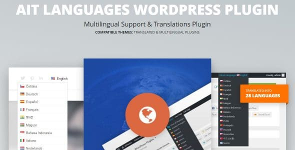 AIT Languages WordPress Plugin
