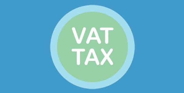 PMPro: VAT Tax