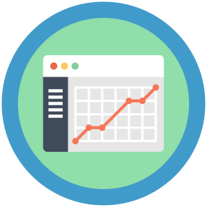 PMPro – Responsive Reports Dashboard