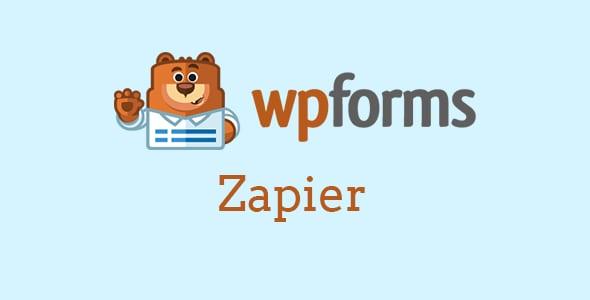 WPForms Zapier Addon
