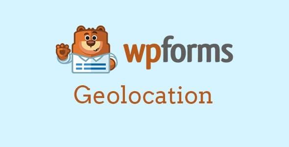 WPForms Geolocation