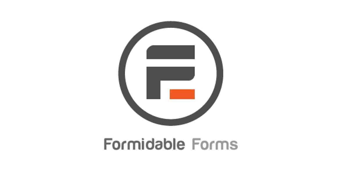 Formidable Forms Pro