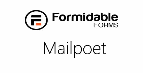 Formidable MailPoet Newsletters