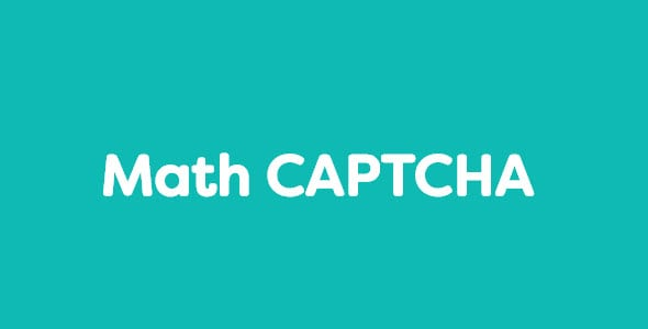 MemberPress Math CAPTCHA
