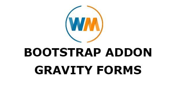 WPMonks – Bootstrap Addon For Gravity Forms