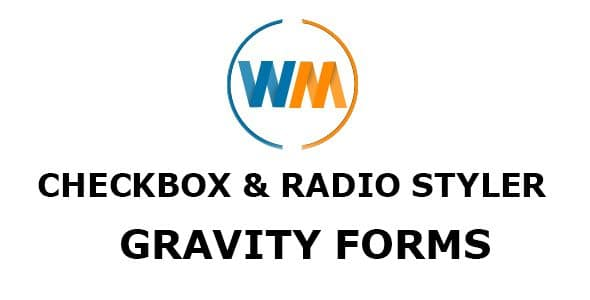 WPMonks – Checkbox & Radio Styler For Gravity Forms