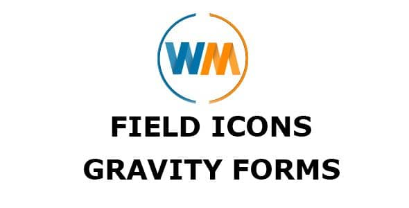 WPMonks – Field Icons Gravity Forms