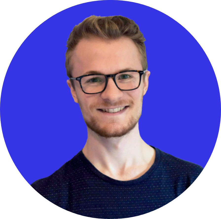 Robin Desarcy développeur web freelance Liège