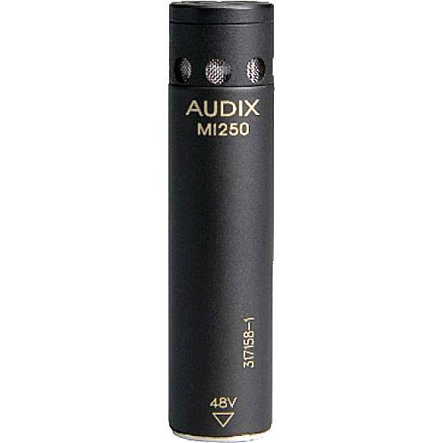 Audix M1250 Hyper-cadioid Micro Condenser
