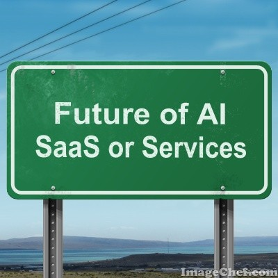 Future of AI Saas or Services