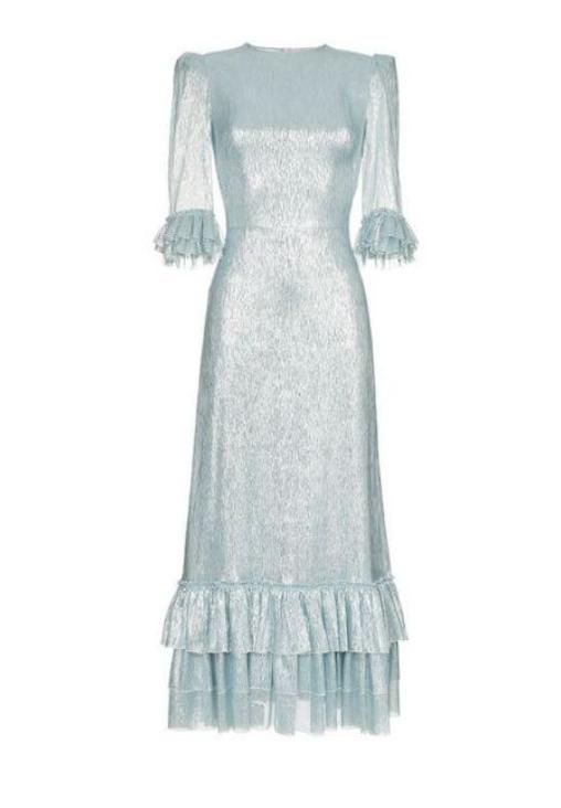 Festival Midi Dress