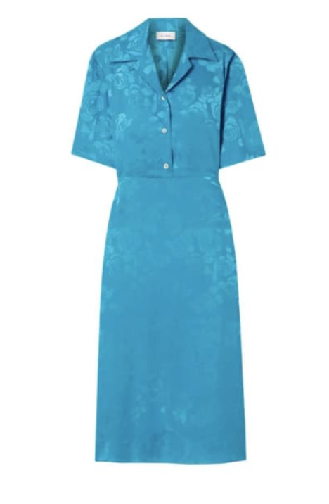 Tirsa Dress