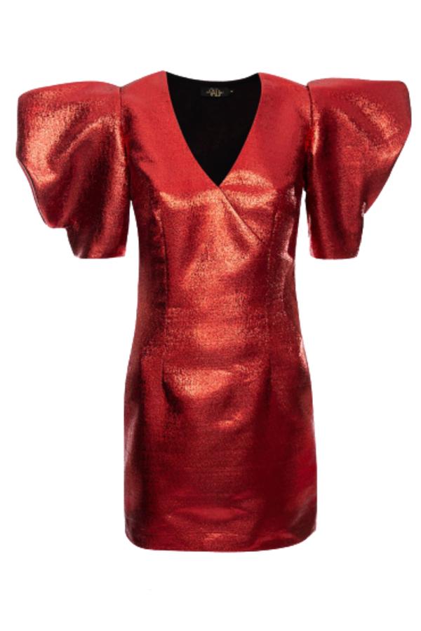BETTY BELLE MINI DRESS