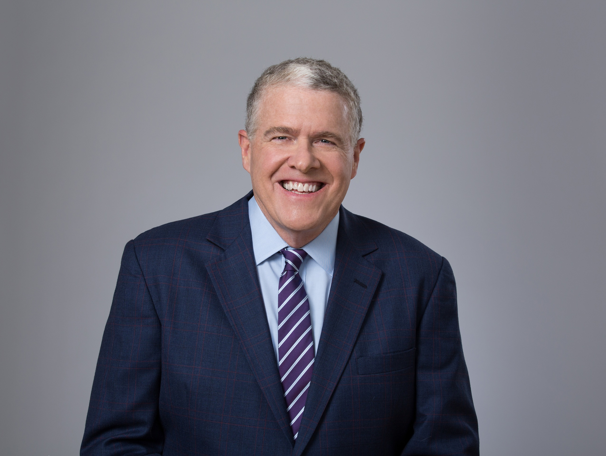 Peter King Interview