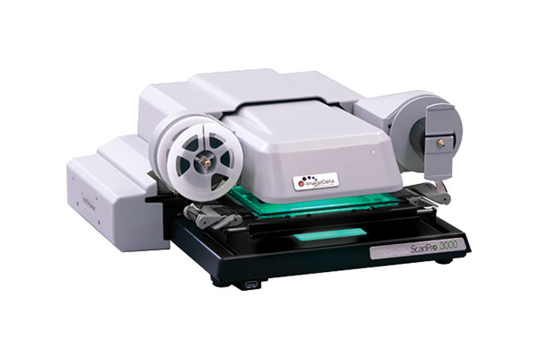 ScanPro All-In-One 3000