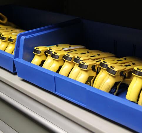 taser-storage-and-taser-cartridge-storage-on-shelves-and-drawers.png