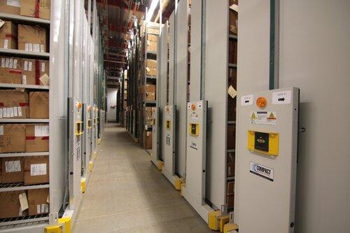 Heavy-duty Box Evidence Mobile Storage System.jpg