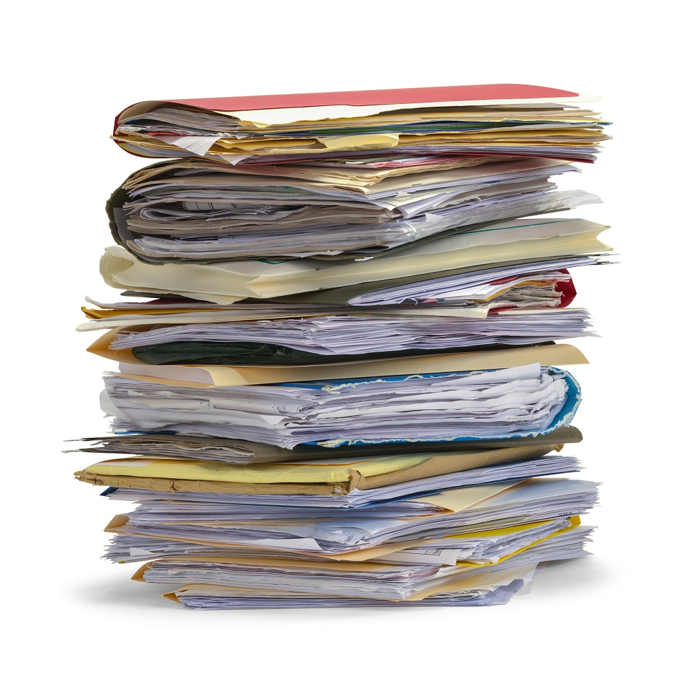 Business Size Documents