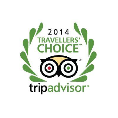 Tripadvisor Award Hotel Budva