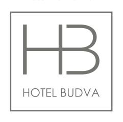 Hotel Budva Logo