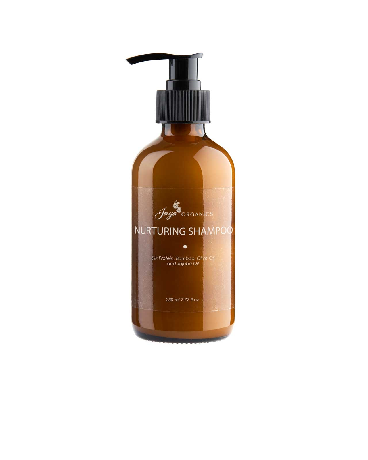 Jaya Organics Nurturing Shampoo