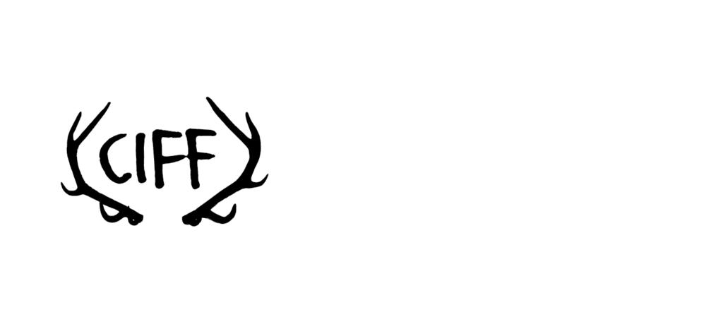 Camden Internation Film Festival logo