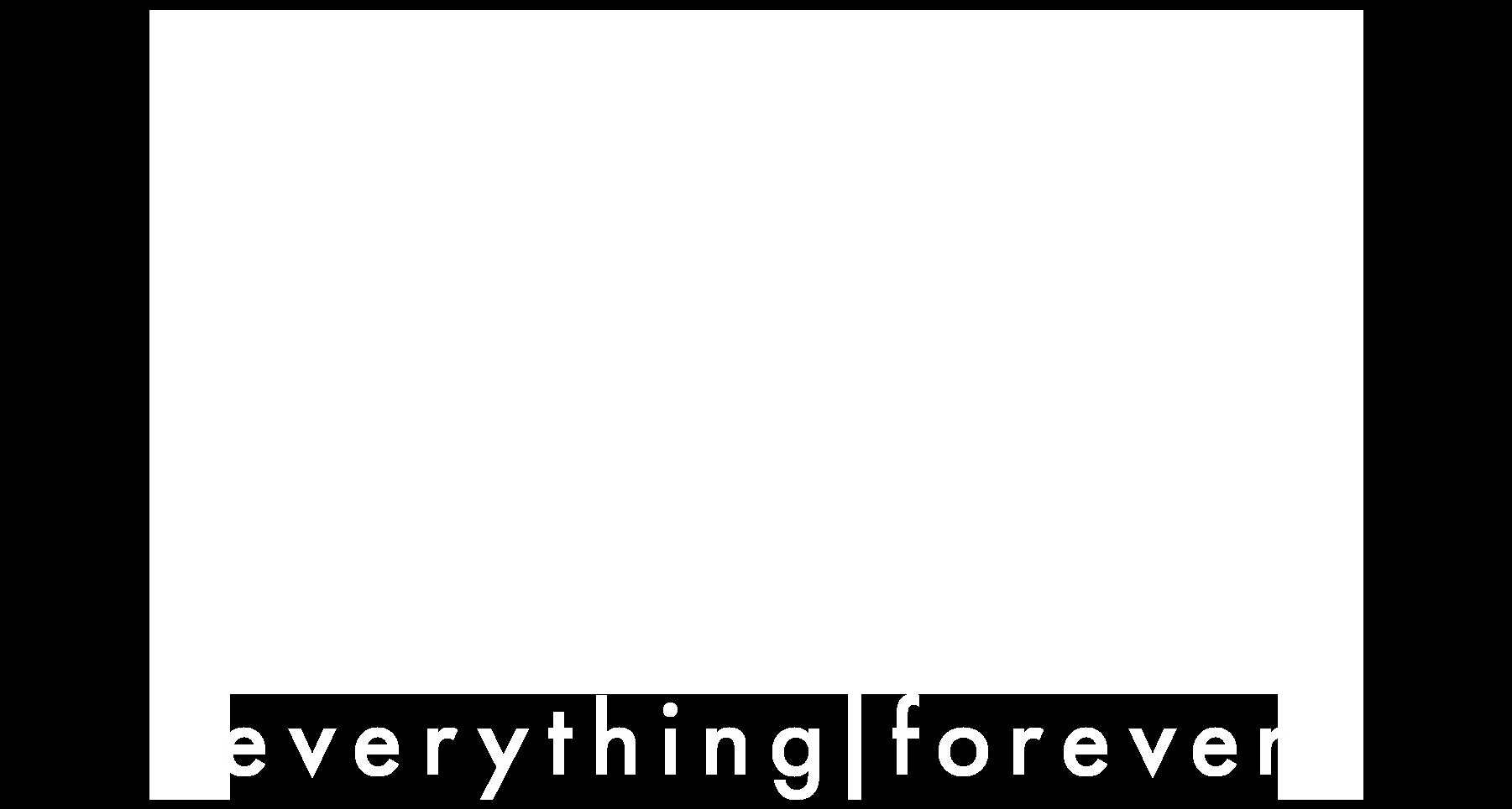 Everything Forever main logo