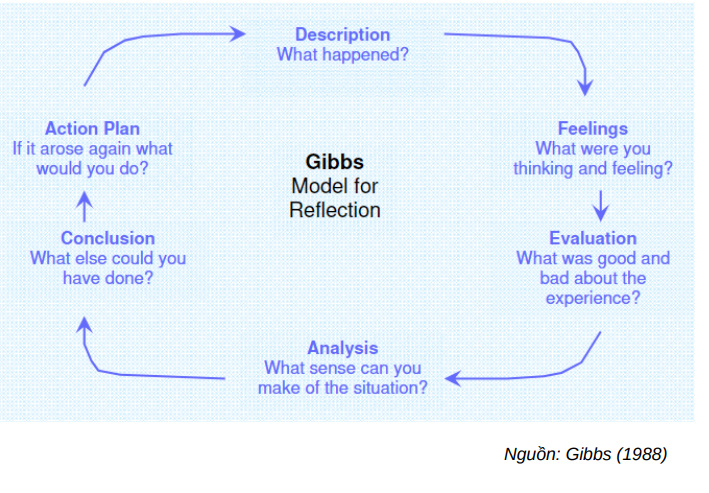 Bắt đầu suy tưởng, phản tư như thế nào?