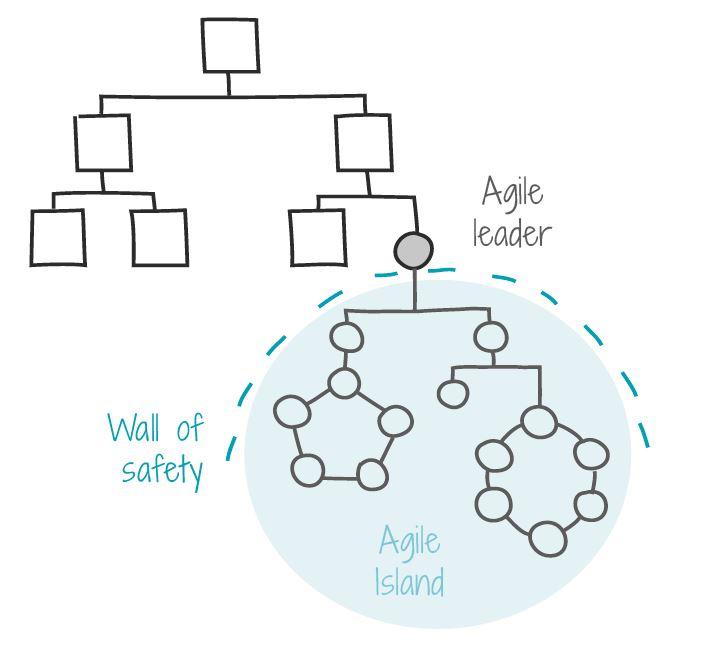 Agile Island