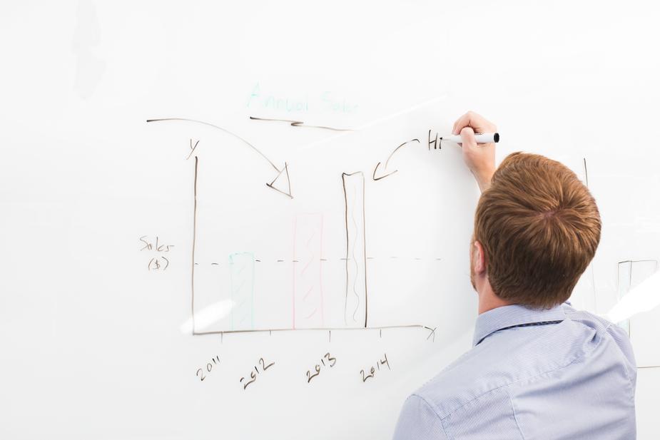Business Analyst hoạt động trong phạm vi Enterprise