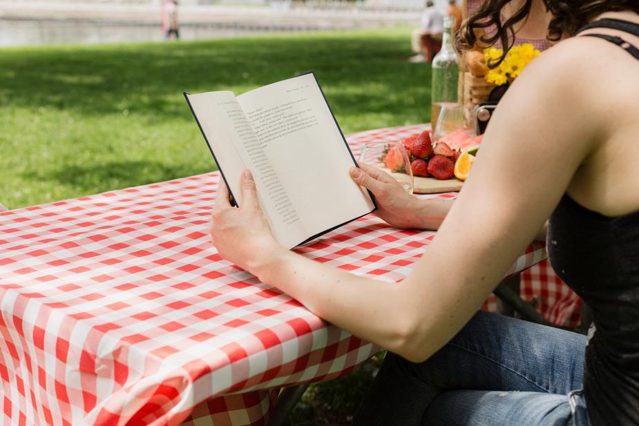 Thế nào là đọc sách tốt, đọc sách hiệu quả