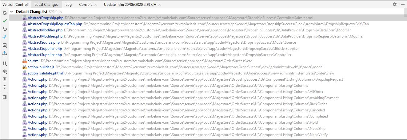 Cấu hình Git (Git Config) hữu ích cho full-stack developer.