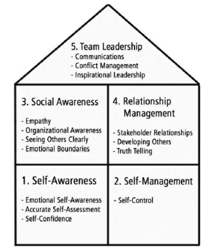 Làm sao để quản lý được trí tuệ cảm xúc