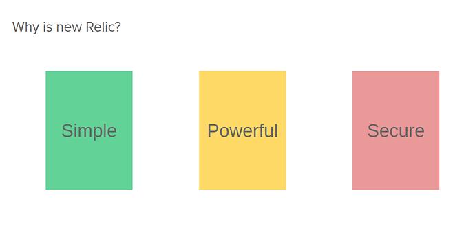 New Relic là công cụ được sử dụng để theo dõi hiệu năng của website, với những đặc tính rất mạnh mẽ, đơn giản và dễ sử dụng: