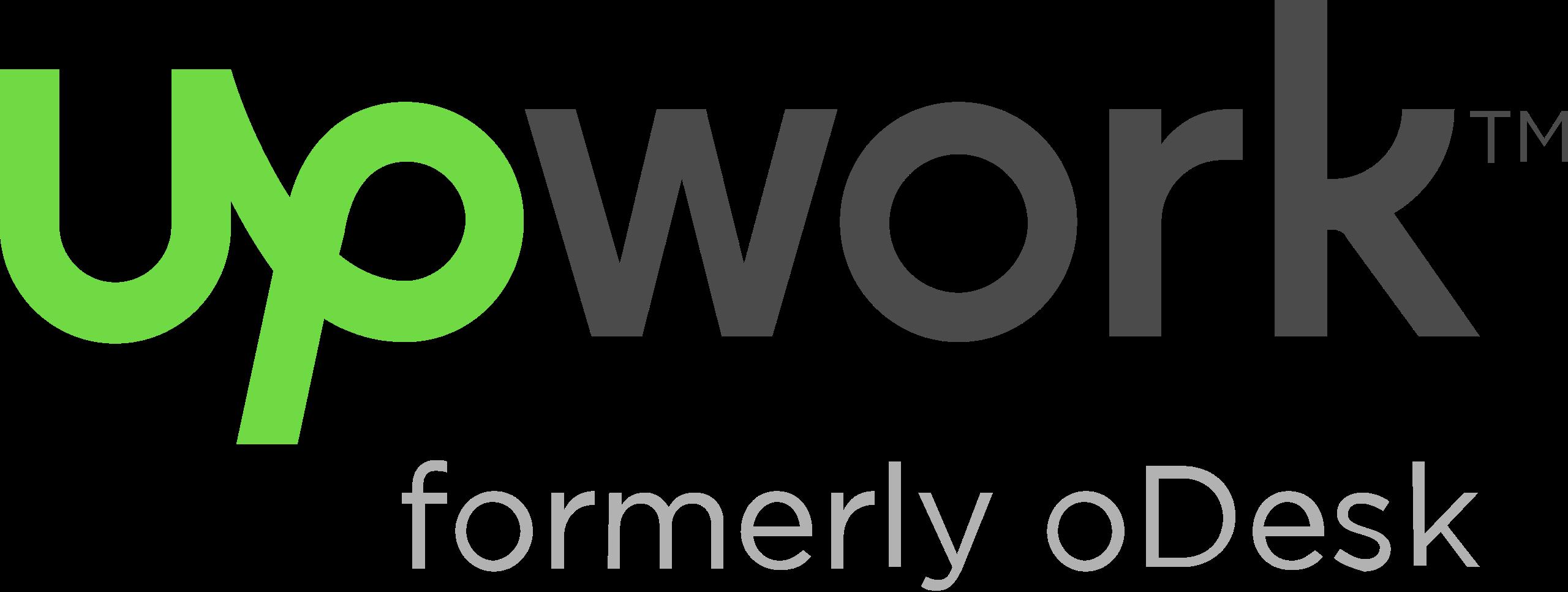 Upwork Agency Logo