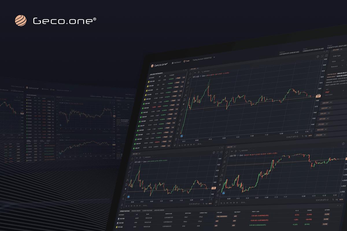Geco.One Crypto Margin Trading Blog