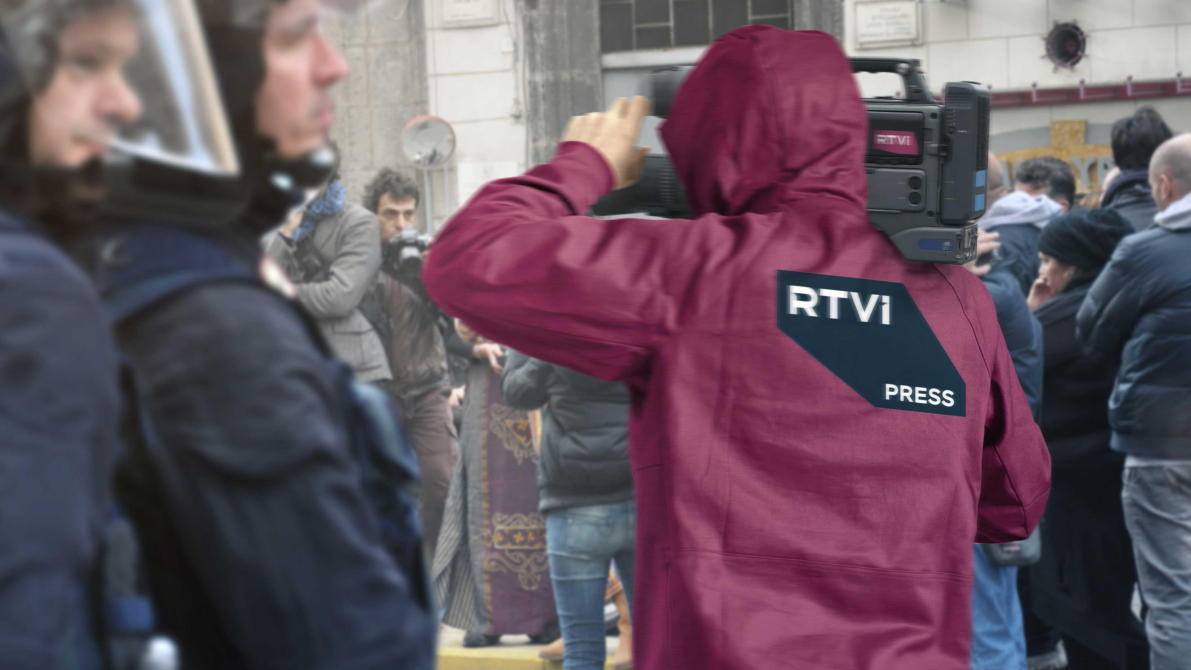 RTVI tv channel