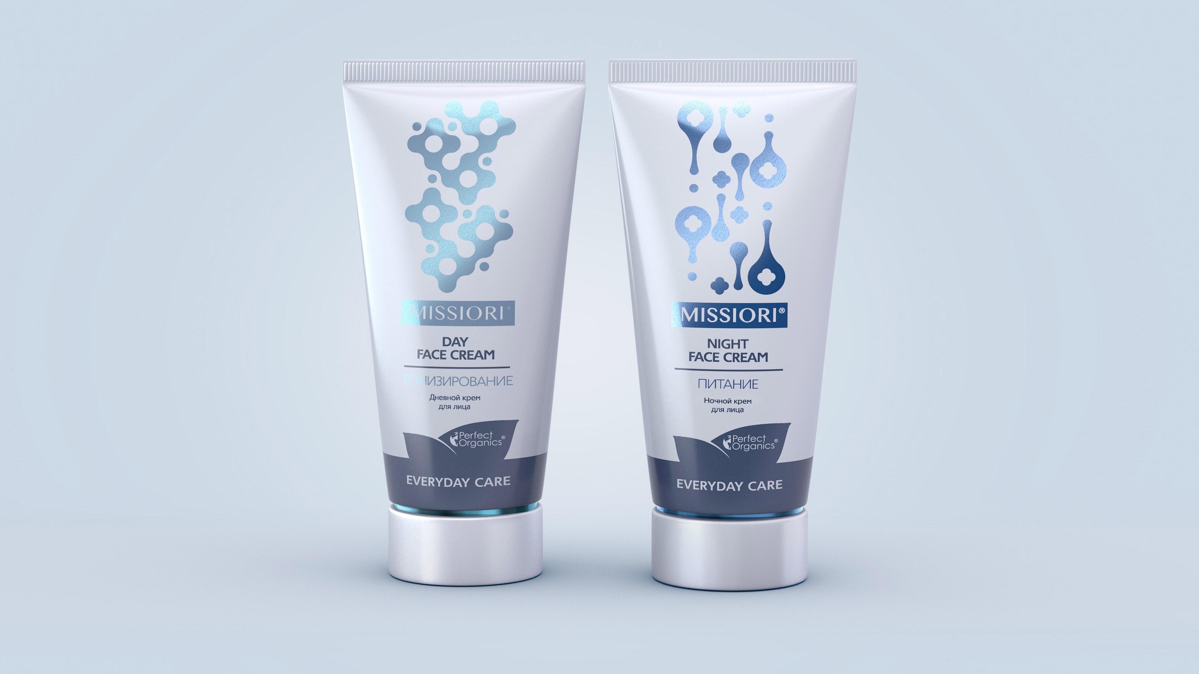 Missiori cosmetics