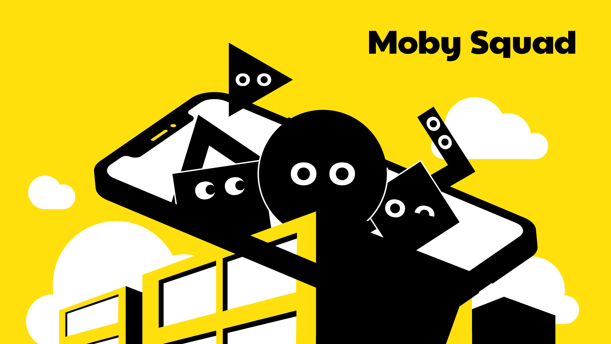 Moby Squad