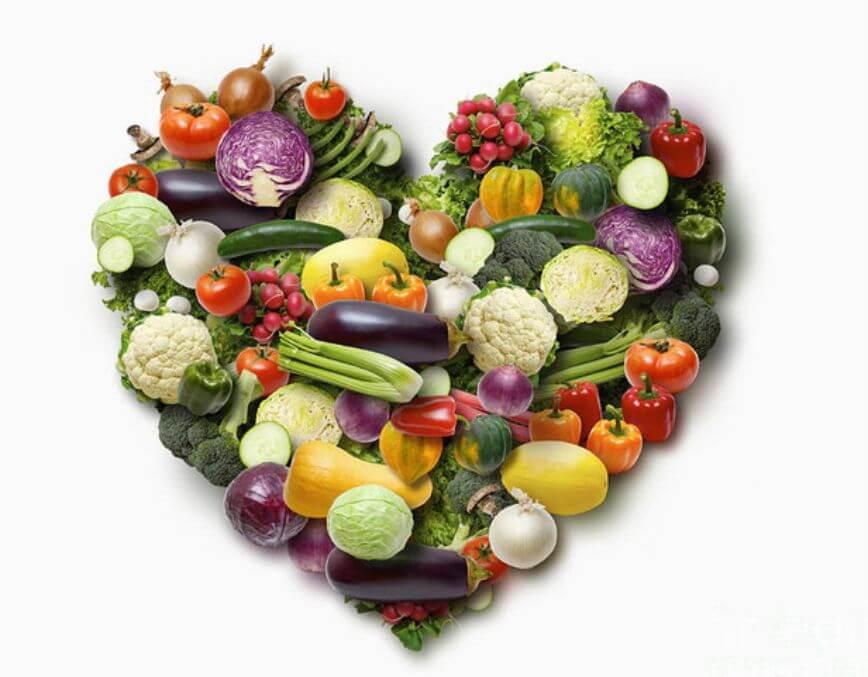 Ernährungs- empfehlung bei Bluthochdruck!