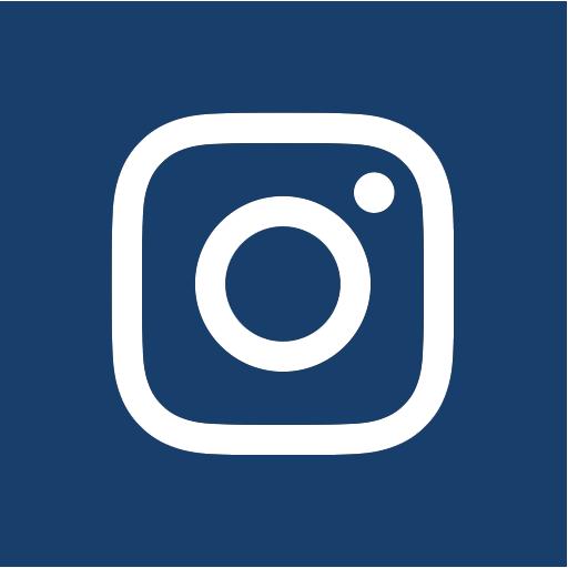 Instagram logo icon.