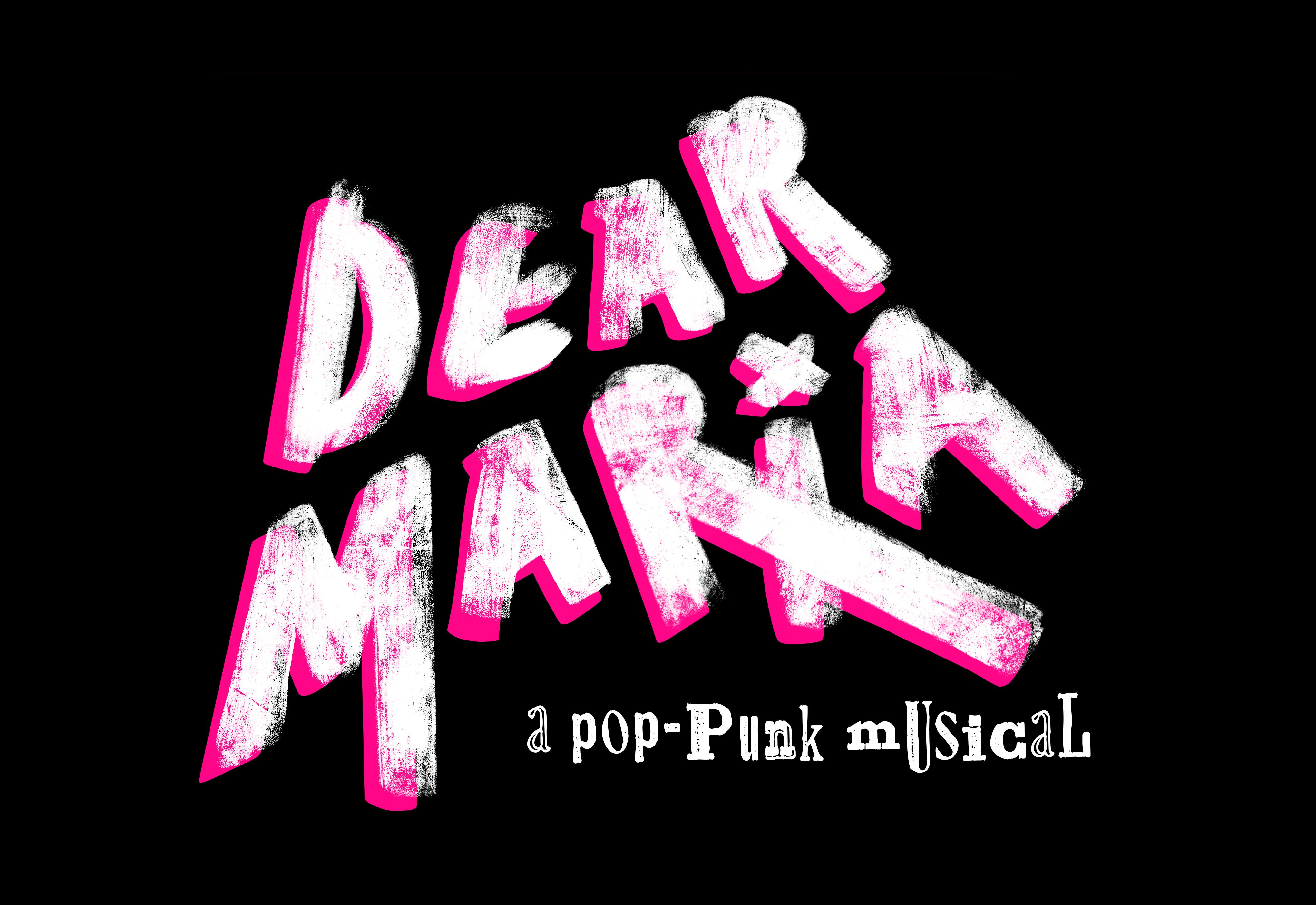 Dear Maria