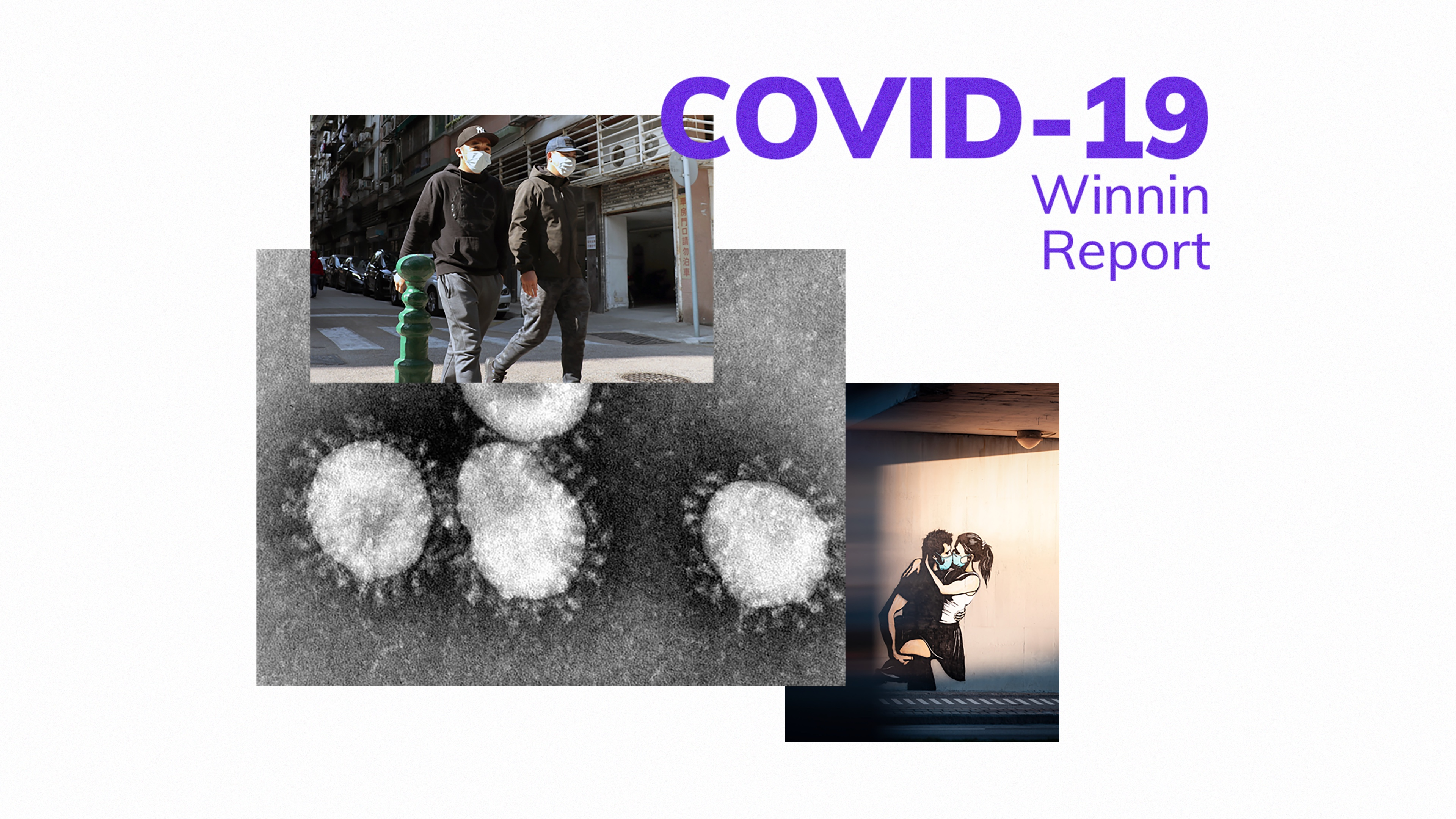 winnin report covid-19