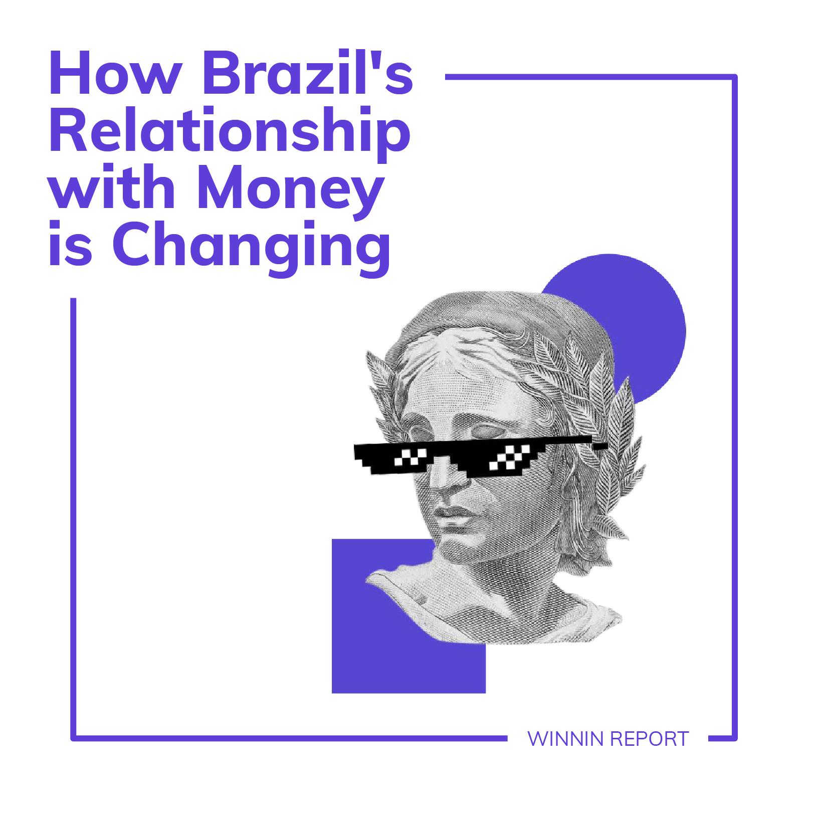 winnin report millennial money