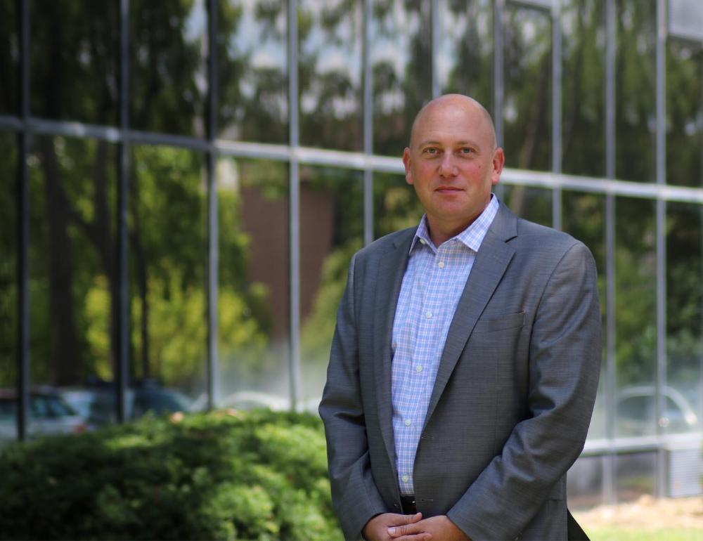 Meet David Strauss | General Counsel & Strategic Advisor at RiseKit