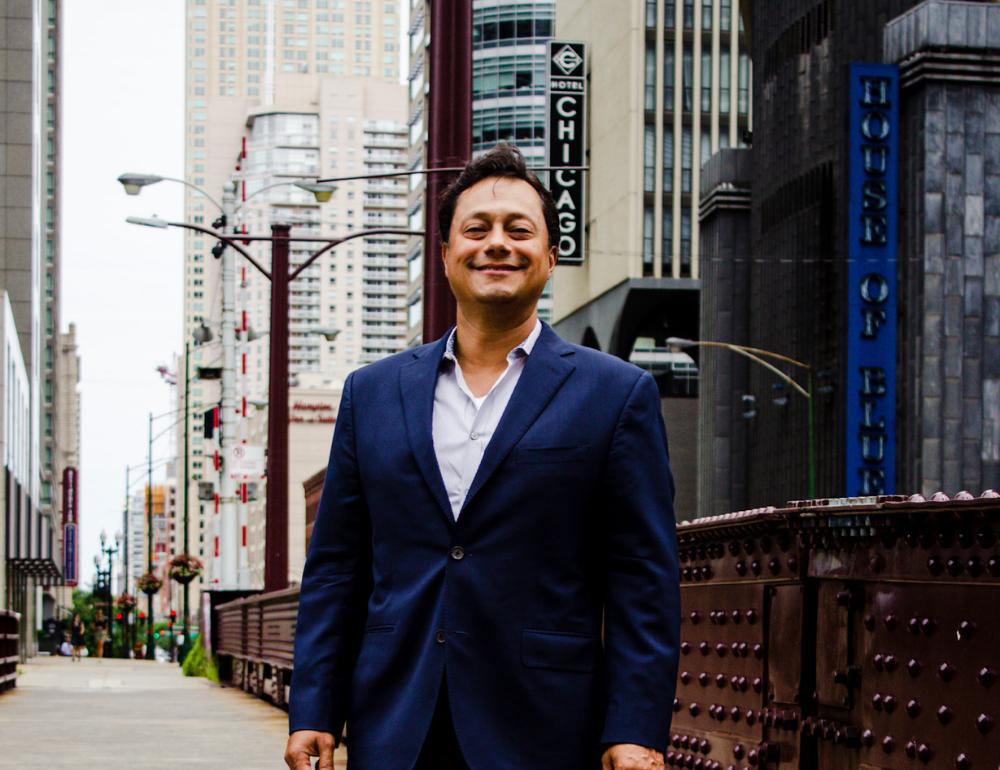 Meet Dario Medina | Co-founder and VP of Operations at RiseKit