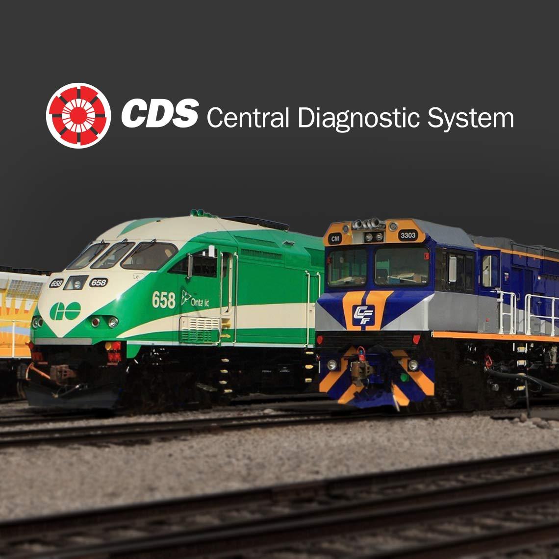 Central Diagnostics System