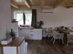 Montáž klimatizace chata