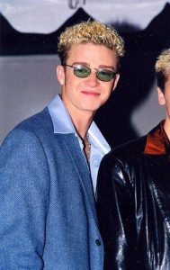 Cool style during 90s